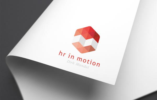 Logodesign HRM
