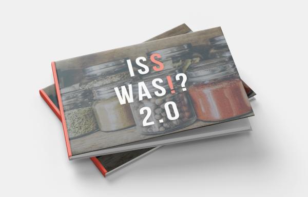 "Kochbuch ""Iss was 2.0"""