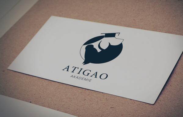 Logodesign Tierakademie